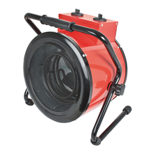 Calefactor industrial HABITEX E178