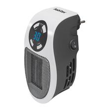 Calefactor de enchufe pequeño cerámico HABITEX HQ349 450 W