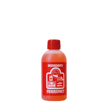 Desoxidante profesional FERRONET botella 350 gr